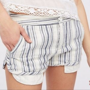 Free People Beach Shorts